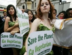 Philippines Vegetarianism